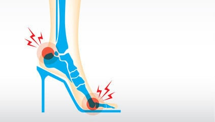 Is Your Foot Pain Caused By A Spine Problem
