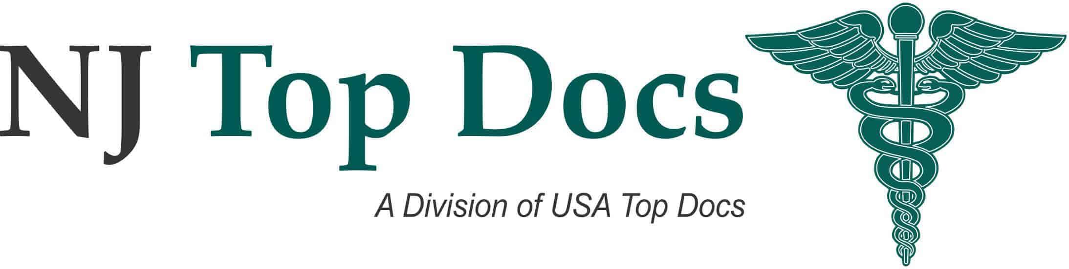 NJ Doc Logo