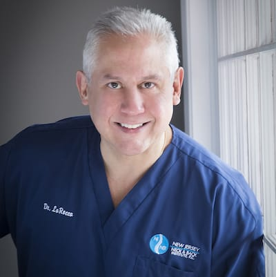 Dr. Sandro LaRocca MD of New Jersey Neck & Back Institute, P.C.